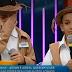 Irmãos cantores do Sertão da PB choram e emocionam cantora Maria Cecília em apresentação nacional