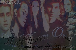 CF: The Chosen One (Gabriella Acioli)