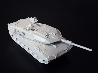 Leopard II A7