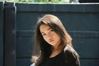 Megan Domani pemeran Nisa di sinetron Sodrun Merayu Tuhan SCTV