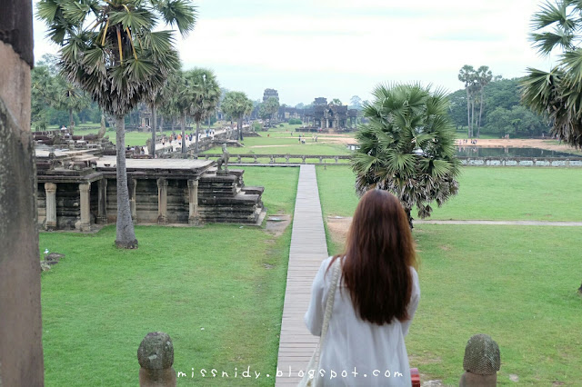 explore angkor wat in one day