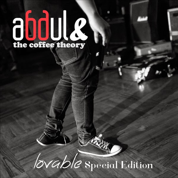 Abdul & The Coffee Theory - Lovable (Special Edition) - Album (2014) [iTunes Plus AAC M4A]