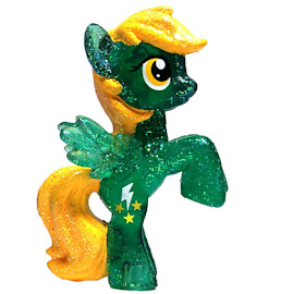 MLP Prototypes and Errors Lightning Dust Blind Bag Pony