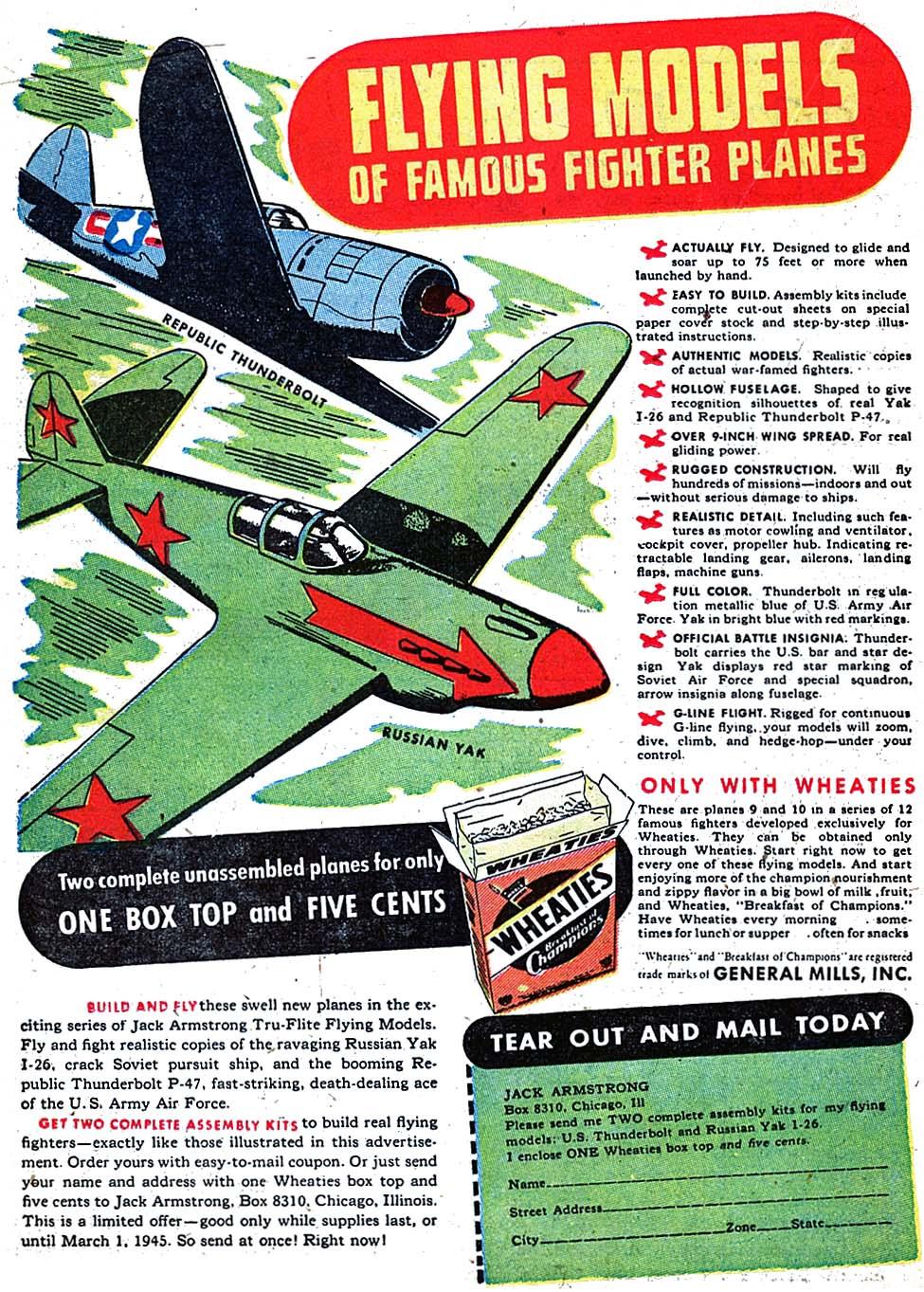 Read online All-American Comics (1939) comic -  Issue #62 - 32