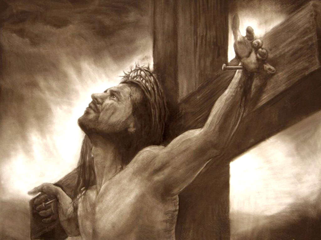 Desktop Background Wallpapers Jesus Christ Crucifixion Wallpapers