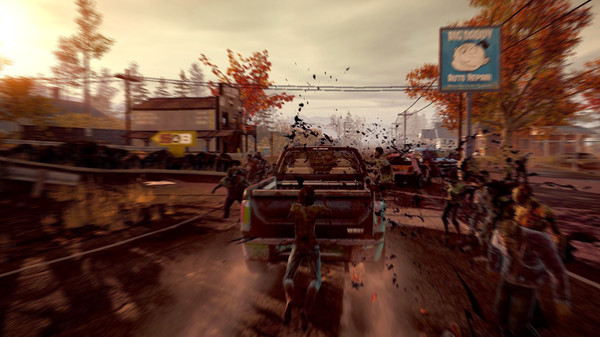 State Of Decay Year One PC Full Version Screenshot 2