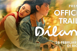 Download Film Dilan 1991 (2019) Bluray Full Movie