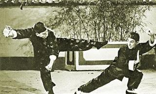Sejarah Kung Fu