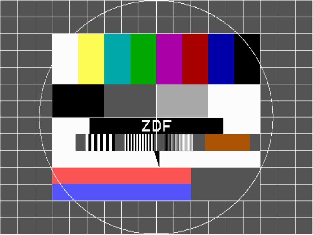 Zdf Fernsehn
