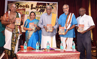 108 Divya Desa Dharshan – Spiritual Travelogue launched
