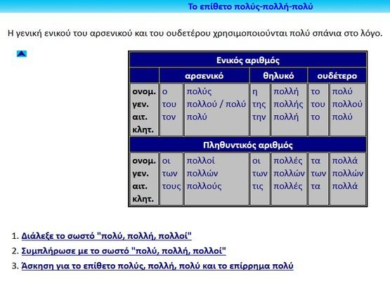 http://users.sch.gr/ipap/Ellinikos%20Politismos/Yliko/Theoria%20Nea/klisi_epitheto.htm#9