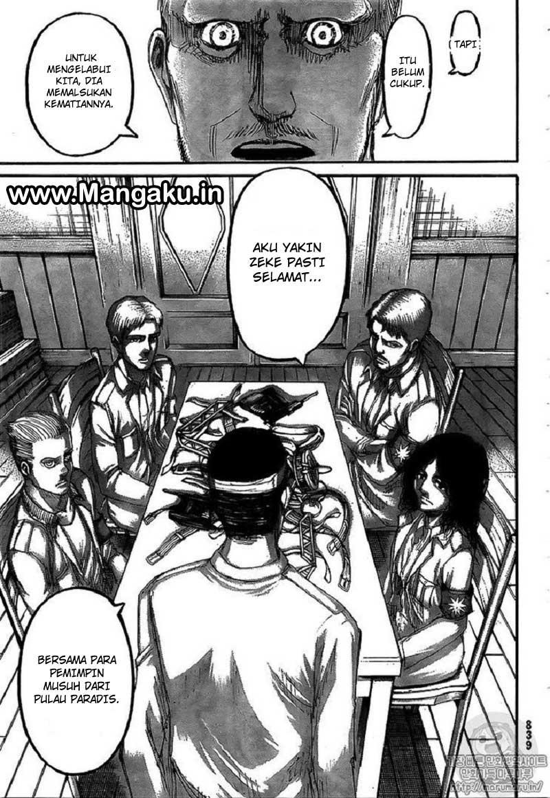 Shingeki No Kyojin: Chapter 108 - Page 42
