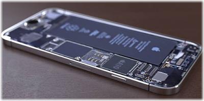 A10 iPhone 7 Processor
