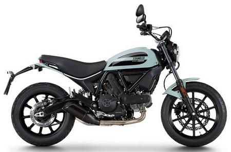 Harga Ducati Scrambler Sixty2