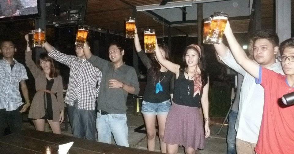 Top 10 Beer Bars Pubs And Beer Gardens In Jakarta Jakarta100bars Nightlife Reviews Best Nightclubs Bars And Spas In Asia