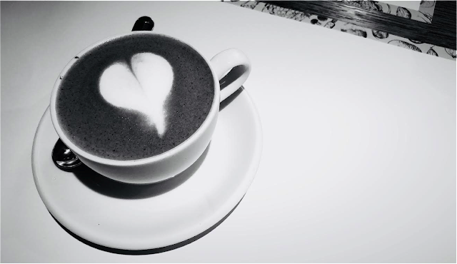Carte Noire Cafe  Doete