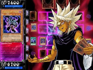 Download Game Yu-Gi-Oh The Final Duel PC