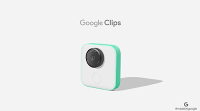 google-clips-comes-with-artificial-intelligence-support-to-capture-moment