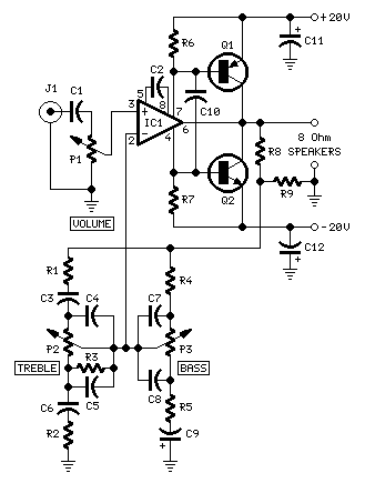 Wiring Diagram For Pyle Car Stereo together with Vdo Car Stereo Wiring Diagram besides High Power Audio  lifier Pcb likewise Wiring Diagram Dodge Dakota Manual besides Emg Hz Wiring Diagram Les Paul. on basic subwoofer wiring diagram