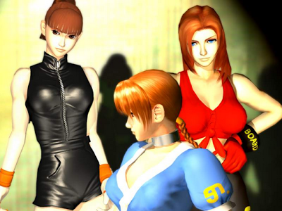 Download Game Dead Or Alive PS1