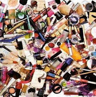 Organize your Make Up...Vol1