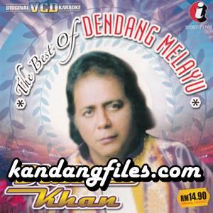 Bidin Khan - Memori Cinta (Full Album)
