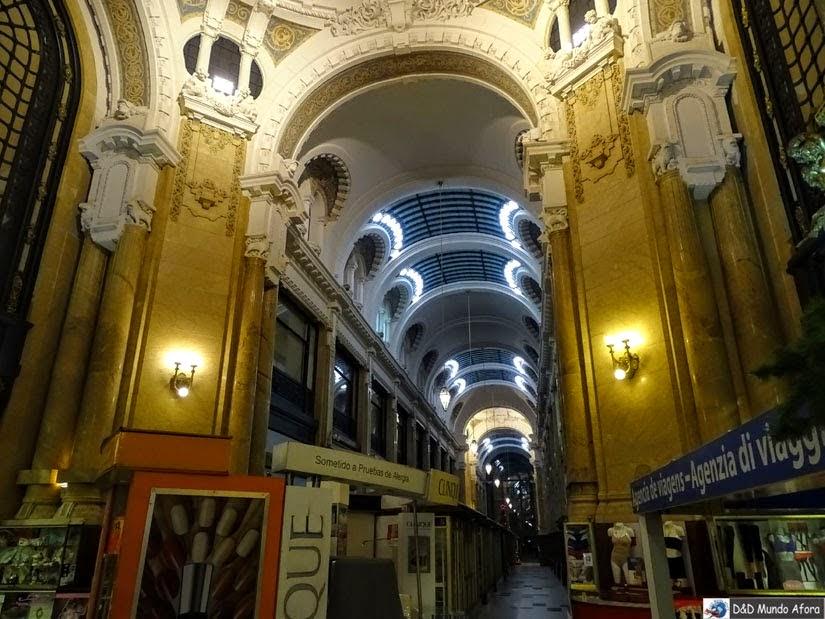 Galeria Güeme Buenos Aires