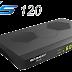 GLOBALSAT GS120 Atualização V2.30 - 25/10/2018