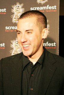 Michael Dougherty. Director of Krampus