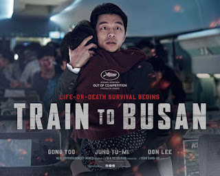 Train to Busan Film Review