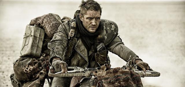 Gravações do segundo filme de Mad Max começam no 2º semestre de 2020
