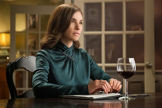 The Good Wife Is The Best Show On Television Right Now