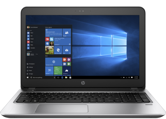 Free Driver Download: HP Probook 450 G4 Drivers For Windows 10 (64bit)