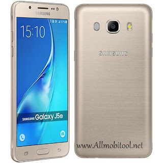Samsung Galaxy J5 Flash File