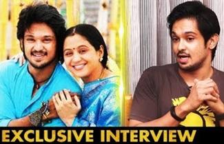 Actor Nakul Exclusive Interview