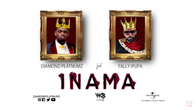 AUDIO | Diamond plantinum ft fally Ipupa | Download mp3