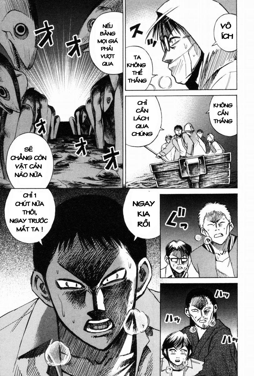 Higanjima chapter 50 trang 7