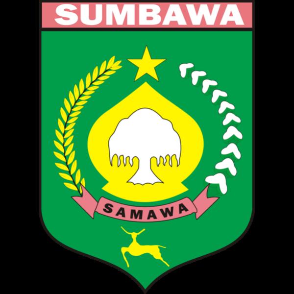 Logo Lambang Kabupaten Sumbawa