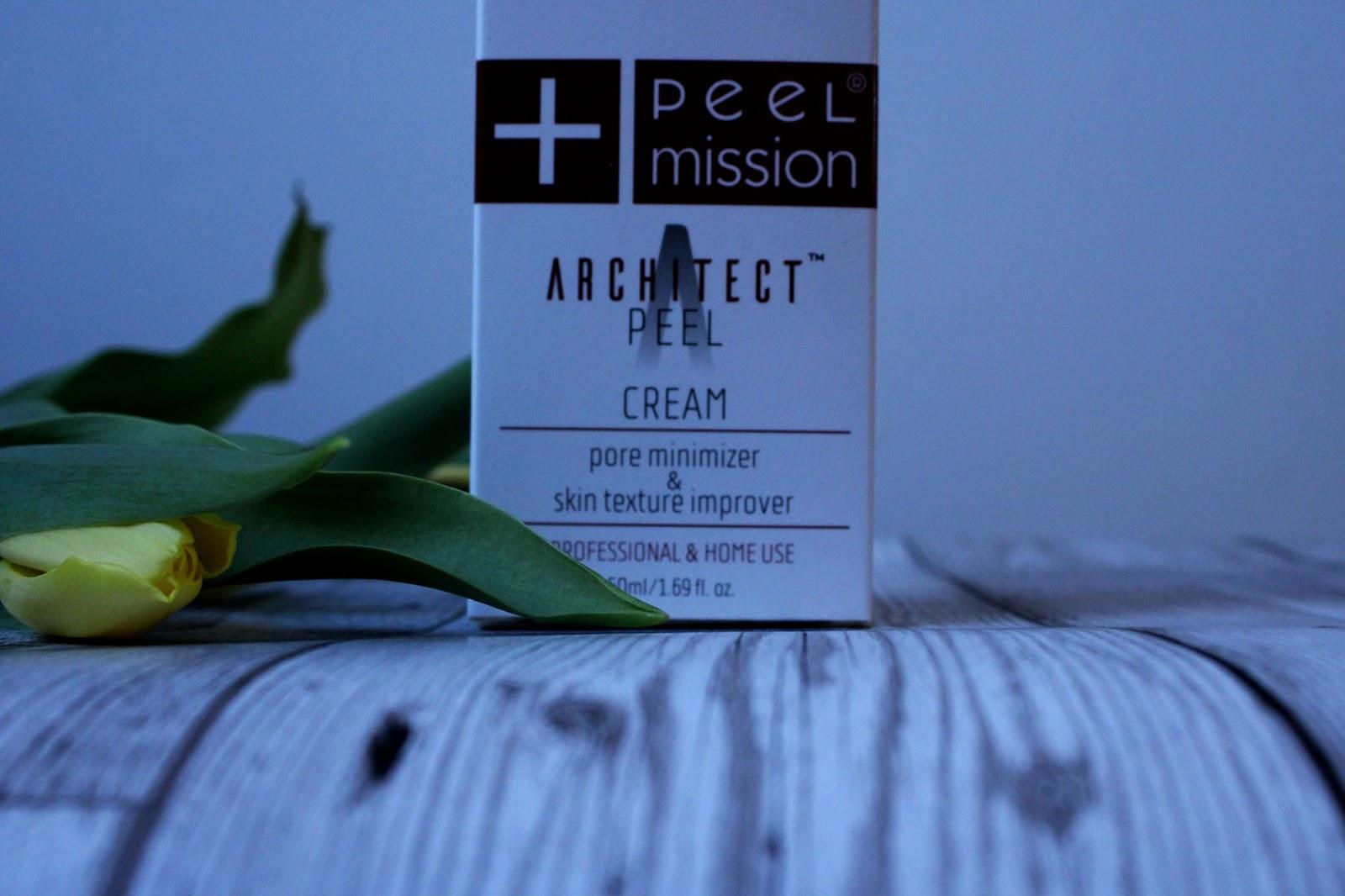 PEEL MISSION architect peel