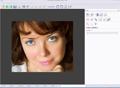 تحميل برنامج تبييض الوجه في الصور