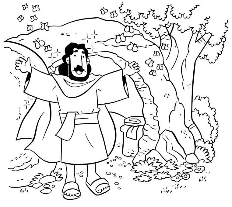 Educar con Jesús: No está, ha resucitado