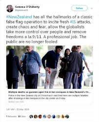 Scott Bennett, THE NEW ZEALAND SHOOTING: WHAT HAPPENED AND WHY?
