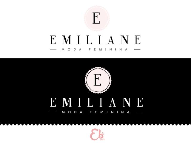 Logo Emiliane
