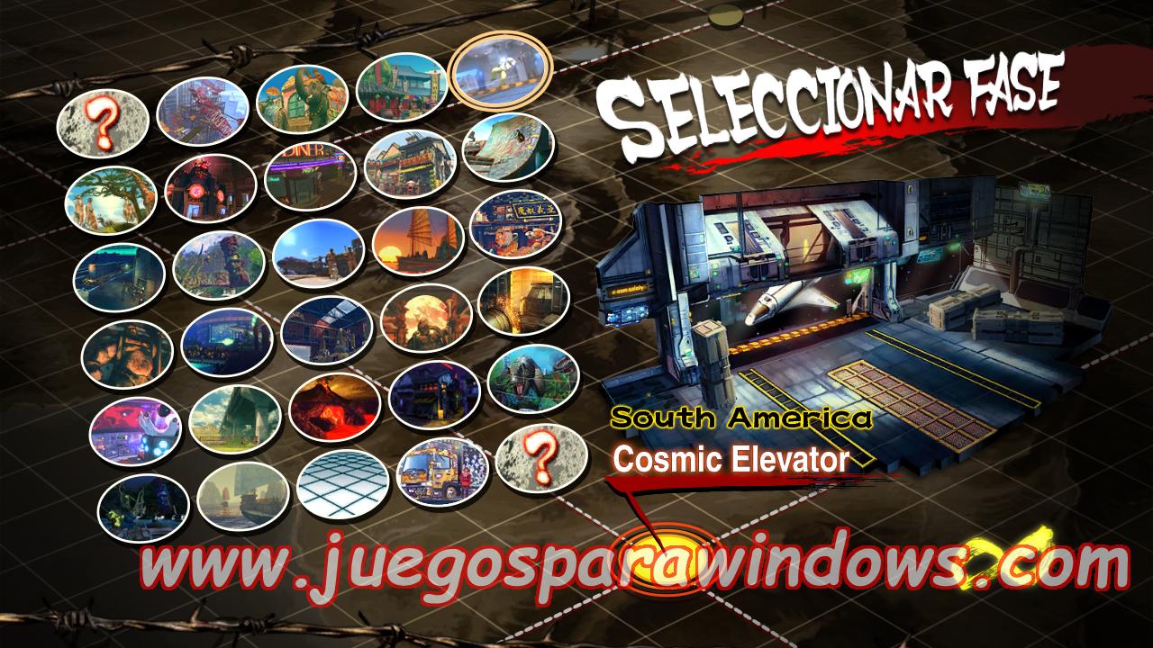Ultra Street Fighter IV XBOX 360 ESPAÑOL (Region FREE) (WG) 13