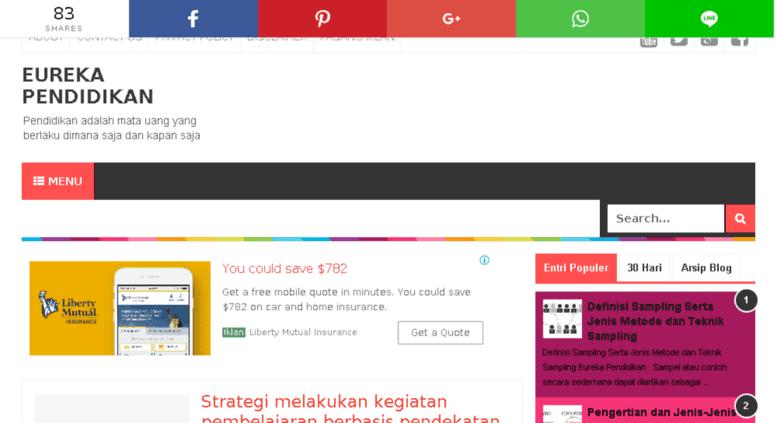 Mahasiswa wajib tau ! : 7 situs website yang bisa bantu skripsi cepat kelar