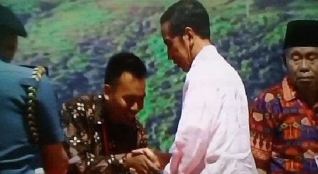 Jokowi: Menteri ATR dan Kepala BPN  Akan Diganti Jika Tak Penuhi Target