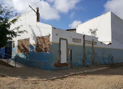 Governo do Estado reforma escola da Prefeitura de SSU, mas esquece Zabelê