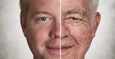 الشيخوخة