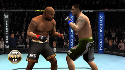 UFC Undisputed 2010 PSP ISO PPSSPP For Android Ufc Undisputed 3 Ps3 Rom