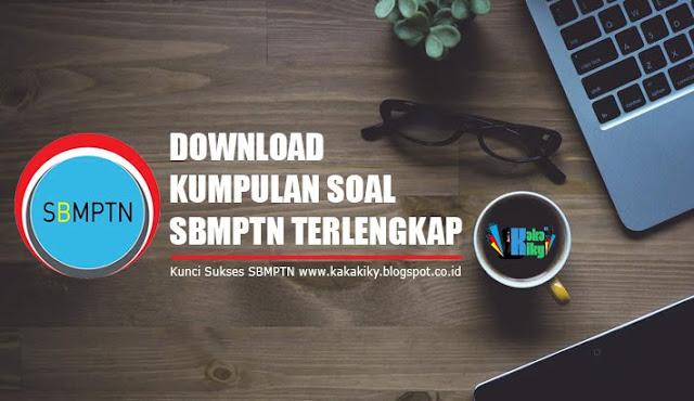 Download Kumpulan Soal Sbmptn Dari Tahun Ke Tahun Terlengkap